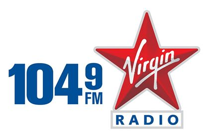 104.9 Virgin Radio Edmonton