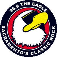 96.9 The Eagle Sacramento