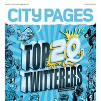 City Pages Minneapolis
