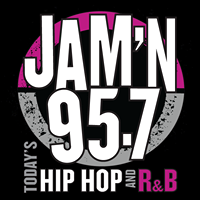 JAM'N 95.7 San Diego's Hip Hop and R&B Radio Station