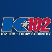 K102 - KEEY 102.1 - St. Paul/Minneapolis