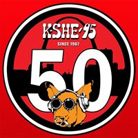 KSHE 95 - Real Rock Radio