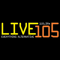 LIVE 105 KITS SAN FRANCISCO