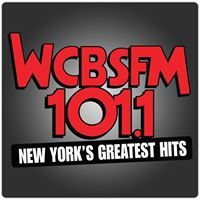 WCBS-FM 101.1 - New York's Greatest Hits
